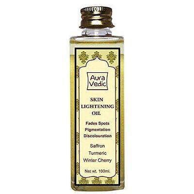Bestselling Skin Lightening Hydrating Body Oil