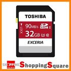 Toshiba SDHC 32GB Camera Memory Cards
