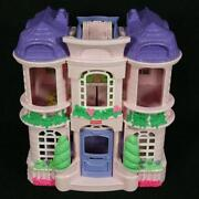 Fisher Price Townhouse Dollhouse