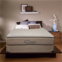 QUEEN PILLOWTOP MATTRESS SET $449.00