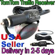 TomTom XL Traffic Receiver