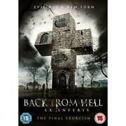 From Hell DVD