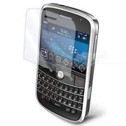 Blackberry Bold 9000 Screen Protector