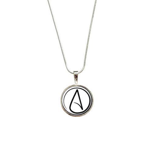 Atheist Symbol Fashion Jewelry Ebay