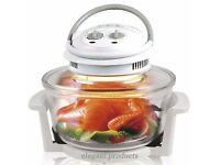 12L-17L HALOGEN CONVECTION OVEN COOKER +KITCHEN ACCESSORIES Wholesale job lots 40pcs