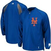 New York Mets Jacket XXL
