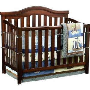 Toys r Us Convertible Crib