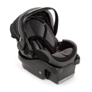 Safety First 35 Onboard Air Car Seat and Base-Expires 2018