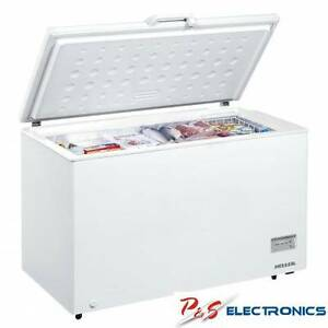 BRAND NEW HELLER 316L CHEST FREEZER_CFH316 Westmead Parramatta Area Preview