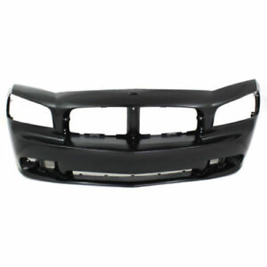 2006 - 2010 DODGE CHARGER SRT8 FRONT BUMPER CH1000464 4854674AA