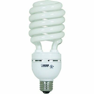 Dimmable Compact Fluorescent Lamp (Feit Electric ESL40TN/D Non-Dimmable Compact Fluorescent Lamp, 40 W, 120 V,Twist )