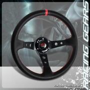 JDM Steering Wheel
