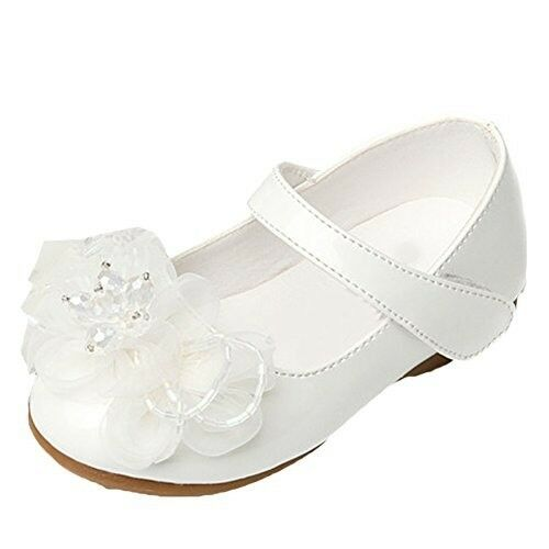 100% NEW Christening/ Wedding Scothen Princess Ballerina Shoes 22 UK £20.00 Kennington SE11 LONDON