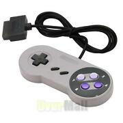 Super Nintendo Controller