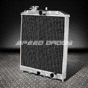 Civic Racing Radiator