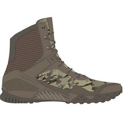 Under Armour 302103490011.5 Mens Reaper Camo 11.5 Valsetz RTS Tactical Boots