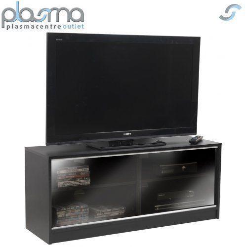 Tv Cabinet Glass Doors Ebay