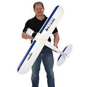 Flying Toy Airplane