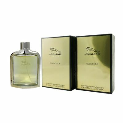 купить Jaguar Classic Gold 2 X 100 Ml Eau на Ebayde из германии с
