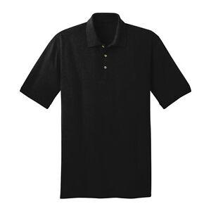 Mens 6x polo shirts ebay for Mens 5x polo shirts