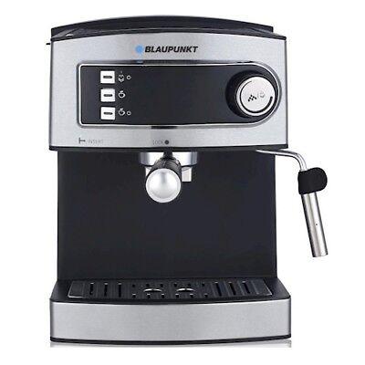 Kaffeemaschine Milchaufschäumer (Blaupunkt CMP301 Kaffeemaschine Milchaufschäumer 15bar 1.6L 850W Kaffeeautomat)