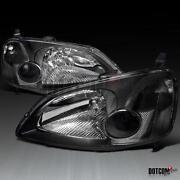 Honda Civic EX Parts