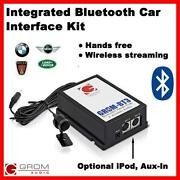 BMW Bluetooth Kit