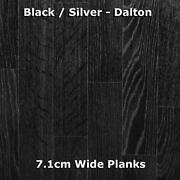 Silver Vinyl Flooring