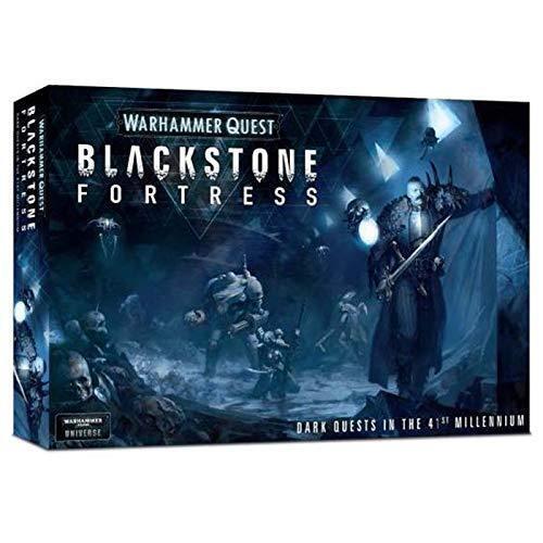 Warhammer Quest: Blackstone Fortress - Brand New! BF-01