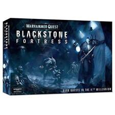 Warhammer Quest: Blackstone Fortress - Brand New in Box! - BF-01-60