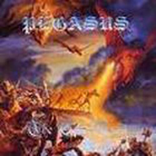 PEGASUS The Epic Quest -Edition 2011 - CD - 162498