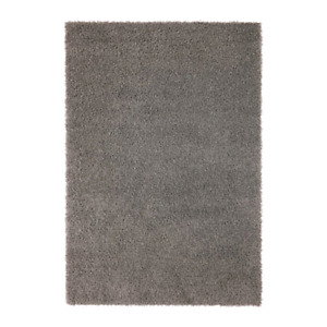 Very large grey rug for sale!