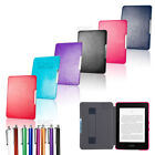 Leather for Amazon Tablet & eBook Smart Cover/screen Covers
