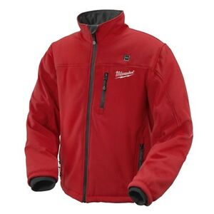 Milwaukee 2330-XL M12 12Volt Cordless Heated Jacket-Extra Large