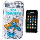 Samsung Galaxy s i9000 Bling Case