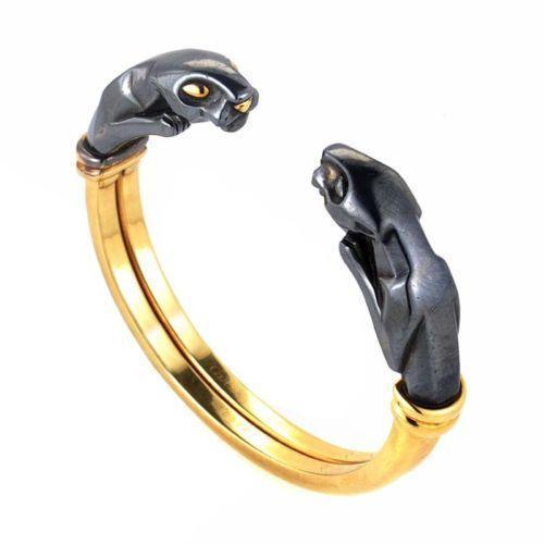 Cartier Panther Bracelet Ebay