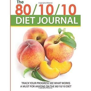 GoodThe 801010 Diet Journal Track Your Progress See What Works A Must For - Ammanford, United Kingdom - Contact me in the first instance if dissatisfied with your purchase. Most purchases from business sellers are protected by the Consumer Contract Regulations 2013 which give you the right to cancel the purchase within 14 days af - Ammanford, United Kingdom