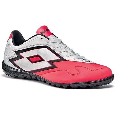 Lotto 2014 Zhero Gravity V 700 Turf Soccer Shoes Brand New W