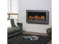 Dimplex SP520 200W Radiant Wall Mounted Electric Fire,Possible Delivery