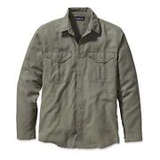 Mens Hemp Shirt