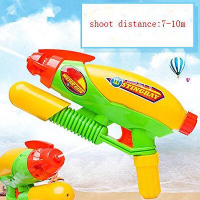 Super Water Pistol Water Gun Soaker For Kids Squirt Pump Action