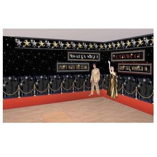 Hollywood Scene Setter Balloons Ebay