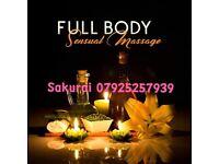 🌸Full Body Massage By Sakurai🌸
