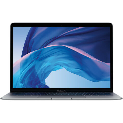 "Apple MacBook Air 13.3"" Retina Display Intel Core i5 8GB Memory 256GB Flash Storage (Latest Model) Space Gray MRE92LL/A"