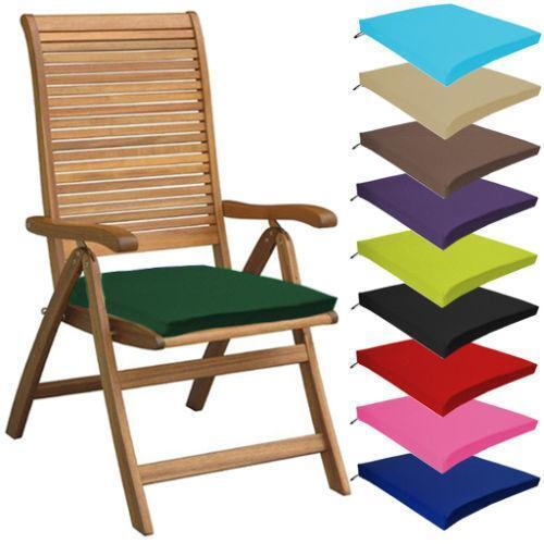 Waterproof Garden Cushions Ebay