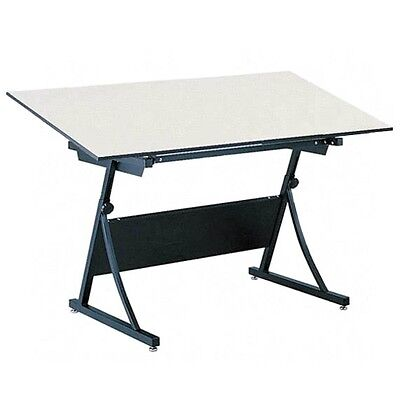 Safco Planmaster Height Adjustable Drafting Table