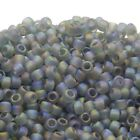 Seed Frosted Jewellery Beads