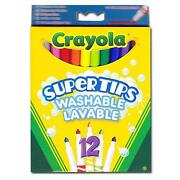 Crayola Felt Tips