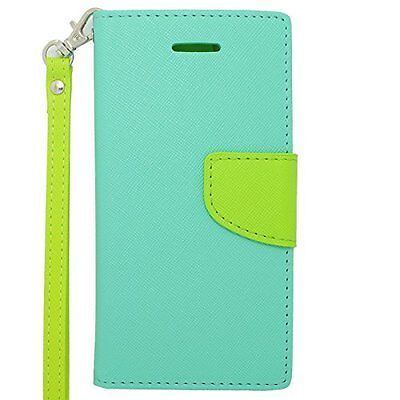 Apple iPhone 6 6S iPhone 6 6S Plus PU Leather Flip Cover Credit Card Wallet Case