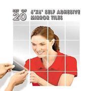 Self Adhesive Mirror